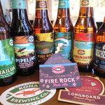 はわい家 - ハワイのビール各種取り揃えてます。\650~