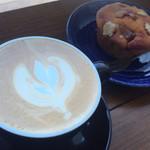 バスキング コーヒー -
