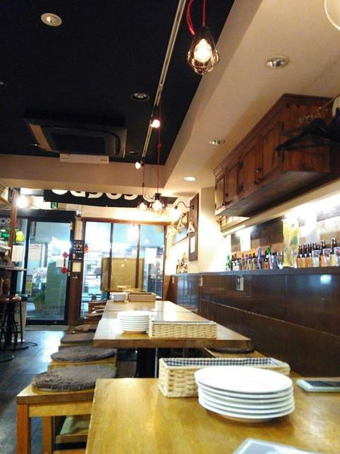 塊肉&クラフトビール BLOCKS 中野店