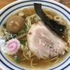 もりの中華そば - 料理写真:【2017.4.10】味玉そば¥820