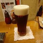たか坂 - 生ビール
