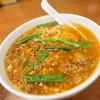 味仙 - 料理写真:台湾らーめん