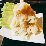 俣野也 - ポテトサラダ