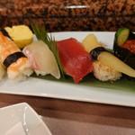 赤玉寿司 - 握りずし