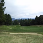 65827787 - 1704_山の原ゴルフクラブ_どこのコースもフェアウェイバンカーが絶妙な位置に!