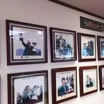 65827796 - 1704_山の原ゴルフクラブ_クラブハウス内(過去優勝者写真)