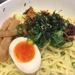 天空 - 天空ちらし麺(大盛り、アップ)