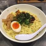 天空 - 天空ちらし麺(大盛り)