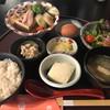 和食 つじ山 - 料理写真:国産牛 肉豆腐膳