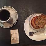 喫茶 オモカゲ -