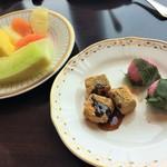 スターロード - フルーツと和菓子~