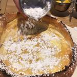 オリジナルパンケーキハウス -