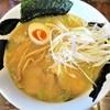 鳥空海 - 料理写真:地鶏パイタン麺