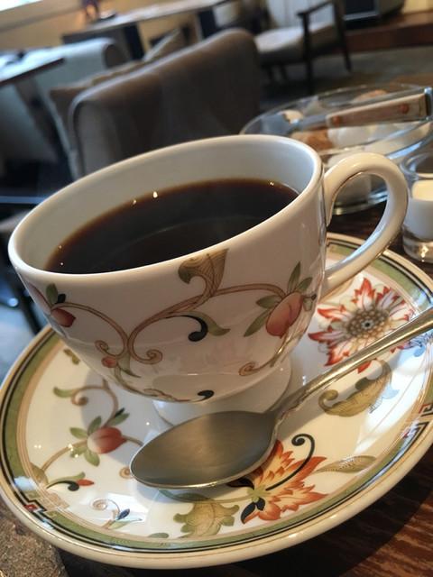 ミンガスコーヒー