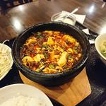 芊品香 - 火焔山香草麻婆豆腐