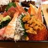 お魚やの市場寿司 南部市場店