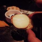 銀河鉄道 - スモークチーズ