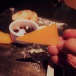 銀河鉄道 - チェダーチーズ