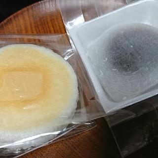 錦花堂 - 料理写真:力餅♪