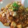 中華料理 満来軒 - 料理写真:麻婆豆腐丼♪