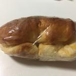 ぱんと洋菓子 オリムピックパン -