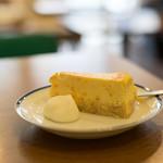 つむぐカフェ - 料理写真: