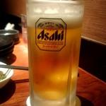 65841504 - 生ビール:580円