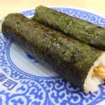 Mutenkurazushi - 納豆巻