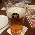 札幌開拓使 - 季節限定地ビール