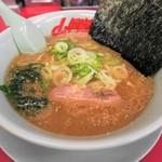 ラーメン山岡家 - 料理写真:味噌ラーメン640円