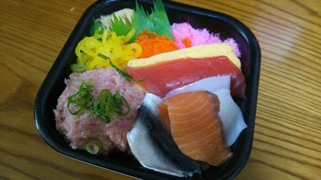 こうべ海鮮 丼丸 神戸学院前店