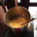 65854550 - モーニングのスープ