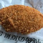 お惣菜の店 ふるや - 料理写真:コロッケ