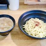 麺屋 四十 - つけ麺