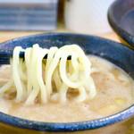 麺屋 四十 - 麺リフト