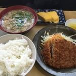 成金屋食堂 - 俺's セレクション
