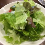 ら・て~る - サラダ
