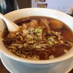 65863582 - チャーシュー麺(¥700)