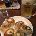 曽さんの店 - 餃子&生ビール