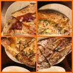 ナポリの食卓  -