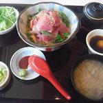 海鮮蔵 魚魚魚 - 漁師飯