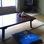仁 - 2階、お座敷<個室:7畳>
