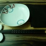 wagyu焼肉 伊萬里 GINZA - 伊万里焼