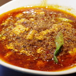 四川料理 シュン - 料理写真:陳麻婆豆腐
