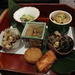 日本料理 きた山 - きた山 浜御膳