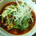 wagyu焼肉 伊萬里 GINZA - カルビ温麺(小)