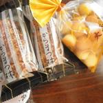 六花亭 - お菓子いろいろ