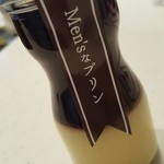 サンタクリーム - Men'sなプリン 340円