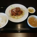 お食事処 モチマル -