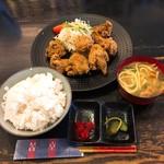 八重山そば 平良商店 - 料理写真:
